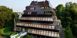Клиника Klinik Pyramide am See, Цюрих (Пирамид ам Зее, Zurich)