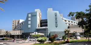 Лечение в клиниках Израиля – комфорт и качество