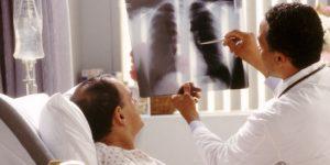 Лечение рака легких в Израиле: варианты и способы
