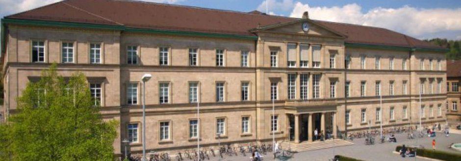 Университетская клиника Тюбинген (The University Hospital of Tuebingen), Германия