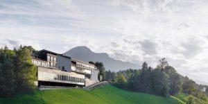 Лечение в Австрии: приятное и полезное