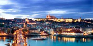 Лечение в Чехии: отдых с пользой